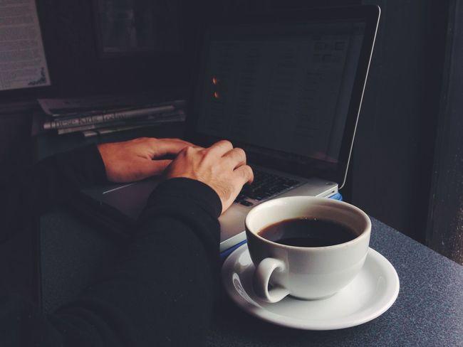 Technology Business Computer Coffee Human Technology Winners