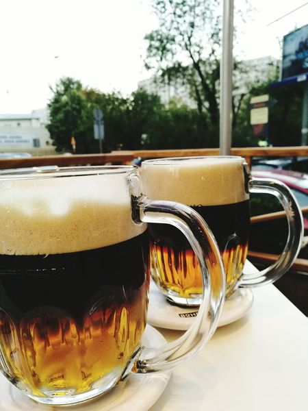 Beer Beer Time Beers Piwo Pivo Czech Beer