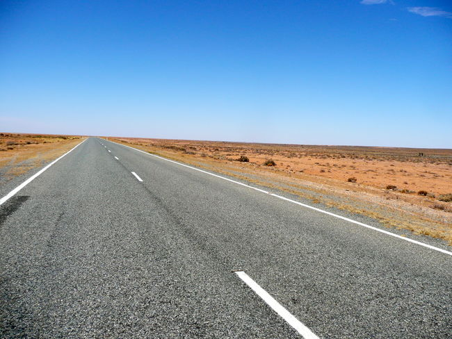 Asphalt Clear Sky Copy Space Empty Landscapr Highway Highway To Hell Highwayscape Journey Landscape Lonely Road Nature No People Non-urban Scene Outdoors Road Road To Home Road To Nowhere Scenics The Way Forward Transportation