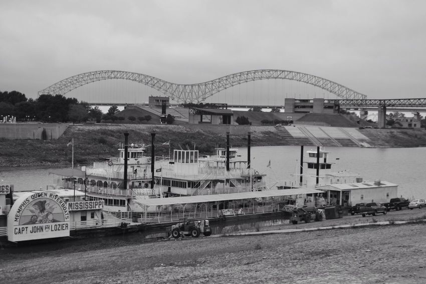 Rolling on the river Mississippiriver Memphis Downtown ILoveMyCity