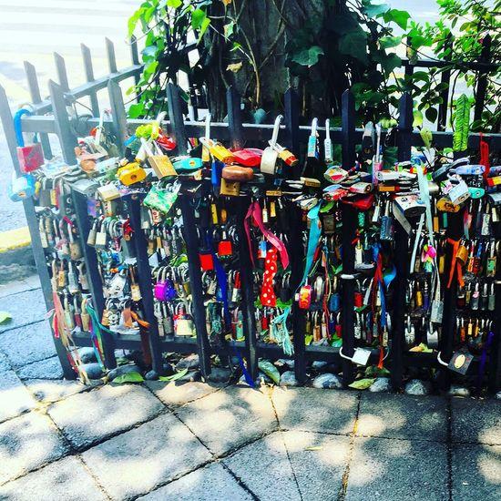 Lock Locks Museomodo ColoniaRoma LaRoma Mexico Cdmx