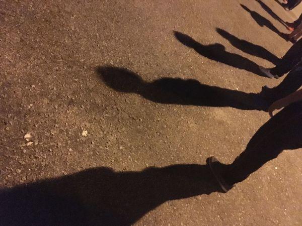 Shadow EyeEmNewHere AI Now EyeEm Ready