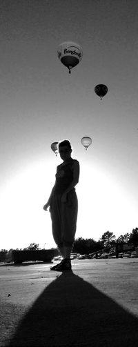 super montgolfières en Saintinge. poitou charentes.