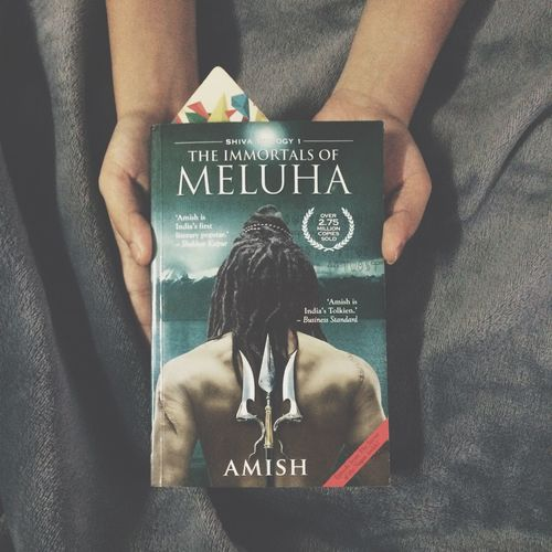 Meluha_a must read Meluha Read BookishMe