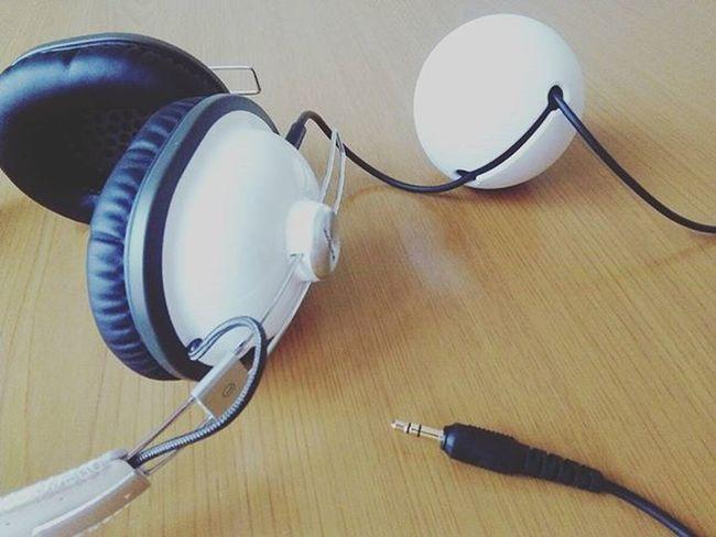 ヘッドフォン Headphone Panasonic  Htx7 パナソニック 音楽 BGM Music 今日の曲 今日 Greatballsofwire