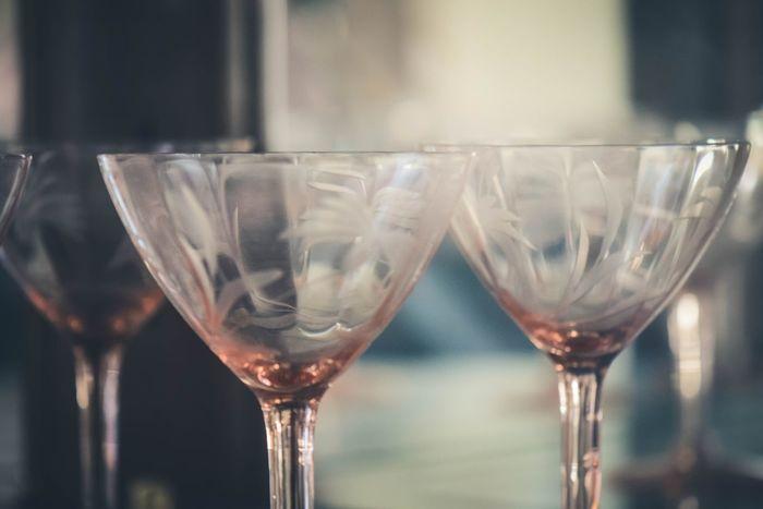 Antique Glass Macro Beauty Nikon Nikonphotography Pink Color Wine Glasses Wineglass