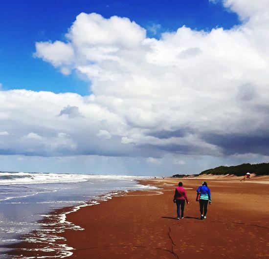 Beach Sea Two
