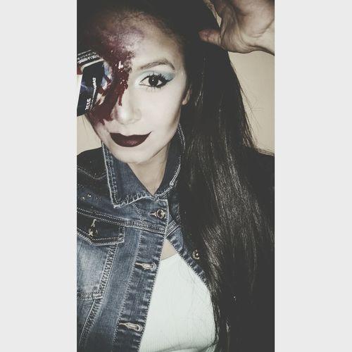 Ouch..!!! Halloween Halloween Horrors Beautiful Woman Beauty Halloween EyeEm Halloweenmakeup Halloween Decorations likeforlike #likemyphoto #qlikemyphotos #like4like #likemypic #likeback #ilikeback #10likes #50likes #100likes 20likes likere follow #f4f #followme #TagsForLikes #TFLers #followforfollow #follow4follow #teamfollowback #followher followbackteam followh Honduras Honduran Hondureños
