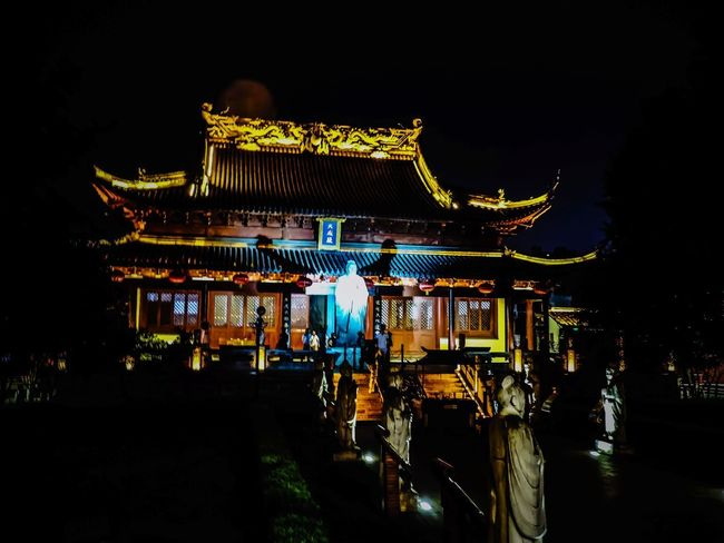 Confucius Temple, Fuzi Miao Nanjing Nanjing Nanjing.China Chinese Chinese Culture China History China Photos Tourism Tourist Attraction  Tourist Destination EyeEm EyeEm Best Shots EyeEmNewHere EyeEm Gallery EyeEm Selects Eyeemphotography Illuminated Arts Culture And Entertainment The Traveler - 2018 EyeEm Awards