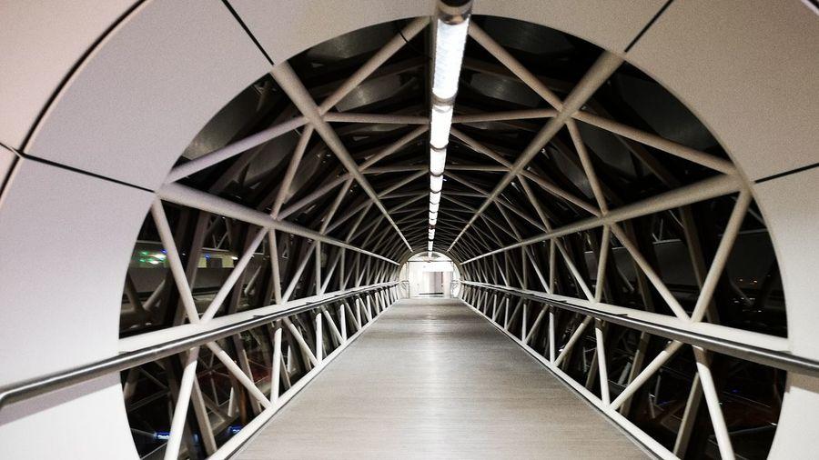 Bridge to the