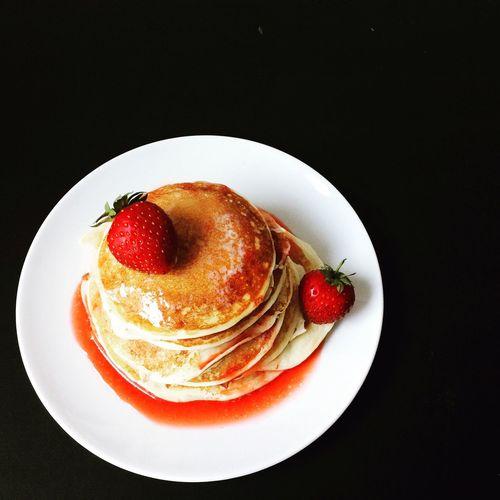 Food Freshness Breakfast Fruit