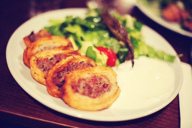 TogetherFoodpo[a:TurkeytTurkishIIstanbul FoodeTraveling