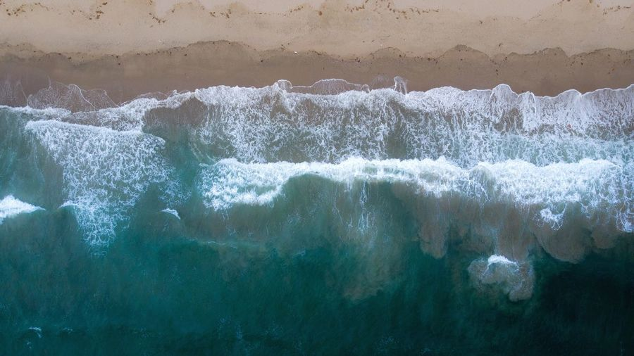 EyEmNewHere Drone  Dronephotography Dji Beachphotography Beach DJI X Eyeem Natural Beauty Autumn Mood Water Full Frame Winter Close-up Architecture Sand Wave Crashing Tide Surf FootPrint
