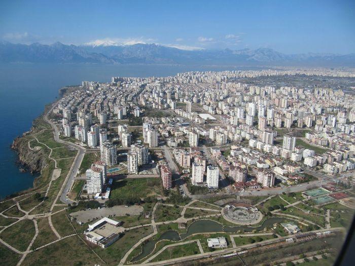 Antalya Turkiye Antalya Big_city_skyline City Collection City Türkiye Skyline Original Hello World Antalya♥