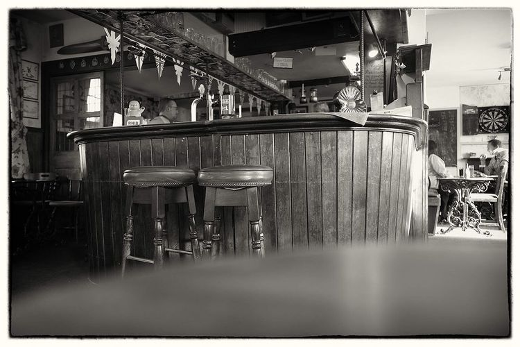 At The Cat And Custard Pot (Ghosts) Ghosts The Cat And Custard Pot Ww2 Battle Of Britain Pub