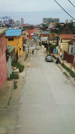 Valparaíso Querido♥! jaja Valparaiso, Chile Valpogram