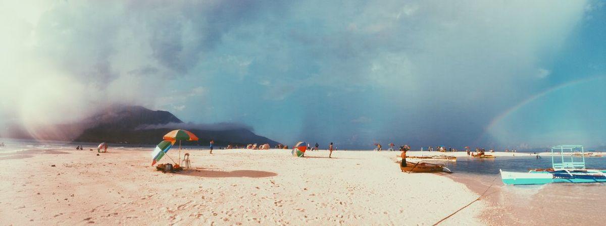 Take me back :/ Camiguin White Island Beach Life Sandbar Beach Eyeem Philippines Feel The Journey