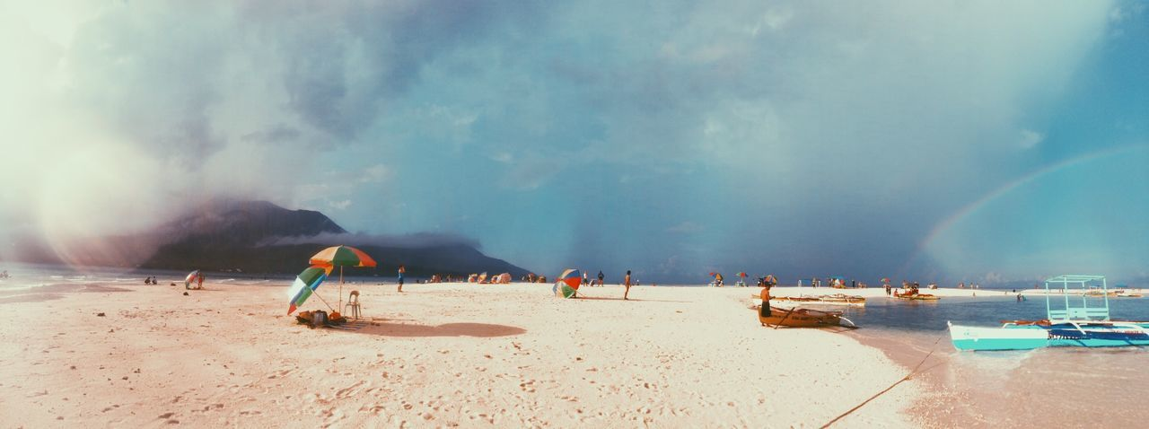 Take me back :/ Camiguin White Island Beach Life Sandbar Beach Eyeem Philippines Feel The Journey