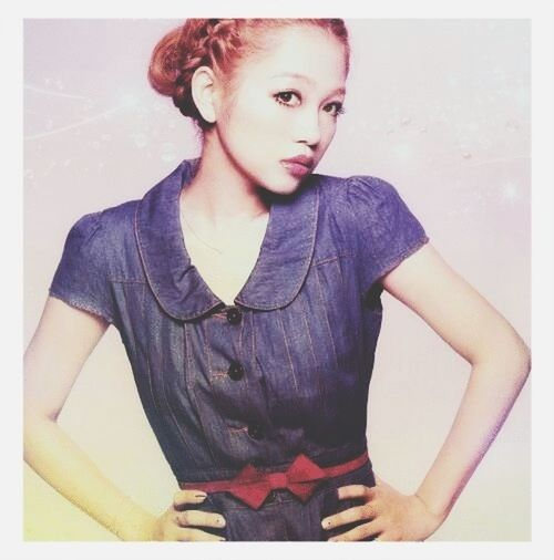 初投稿 Kana Nishino Follow Me