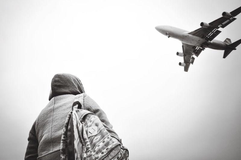 Landing Planes