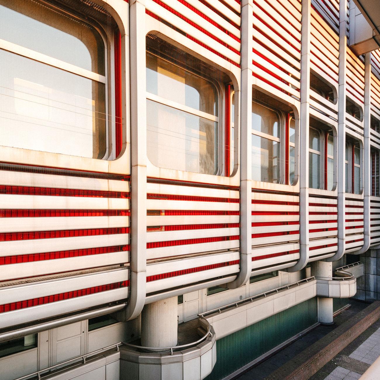 train, public transportation, window, train - vehicle, rail transportation
