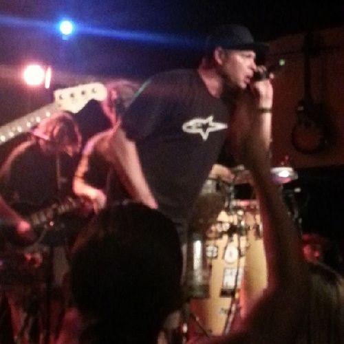 Fortunate Youth's Dan Kelly Martiniranchaz Fortunateyouth Reggae Arizona live concert