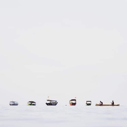 Minimal Mood ASIA Boat Boats Eyem Eyem Best Shots Eyemphotography INDONESIA Minimal Minimalism Minimalist Minimalist Photography  Minimalistic Minimalobsession Olympus Olympus Inspired Olympus Pen Olympus Pen-f Olympusinspired Row Sky Travel Water Fresh on Market 2016 Traveling Home For The Holidays