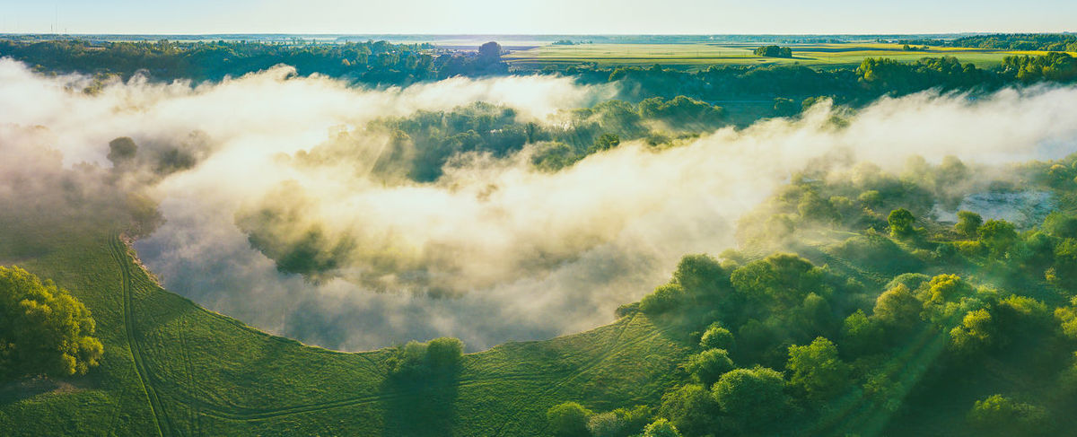 Fog over the river DJI X Eyeem Drone  Kaunas County Lietuva Lithuania Lithuania Nature Nature Nevėžis Aerial Aerial View Beauty In Nature Cloud - Sky Day Environment Europe High Angle View Idyllic Land Landscape Mavic Mavic Pro Mountain Nature No People Non-urban Scene Outdoors Plant Scenics - Nature Sky Tranquil Scene Tranquility Tree