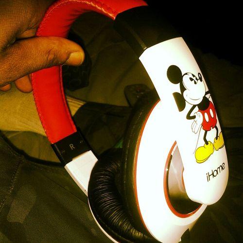 My New HeadPhones ;)) #LMP