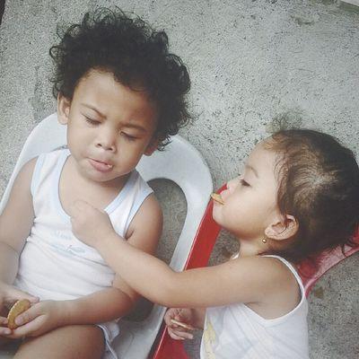Siblings Mylildragon Mybabyalive Myhappiness