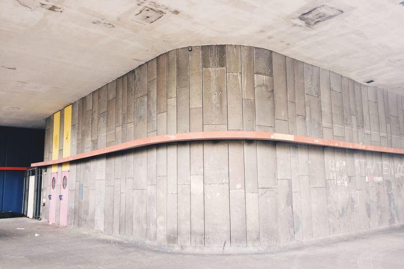 Dead Space Urban Space Berlin