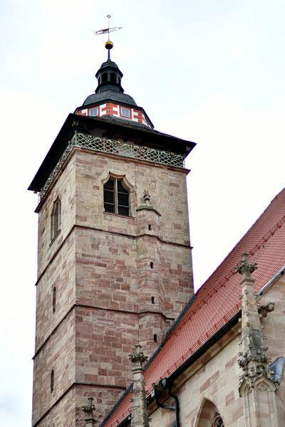 Mittelaltermarkt Mittelalter Schmalkalden