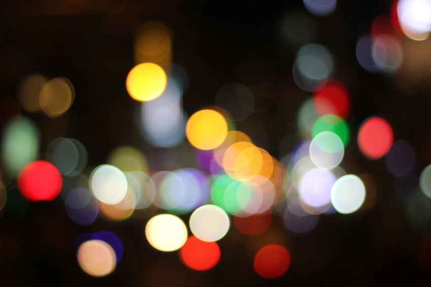 Vietnam Night Light Effect Illuminated EyeEm Diversity
