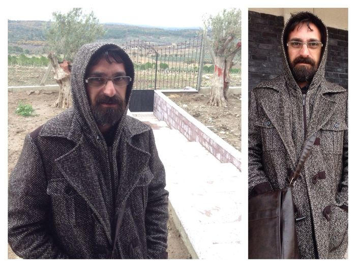 Soguk Winter Korudağ Bergama Izmir