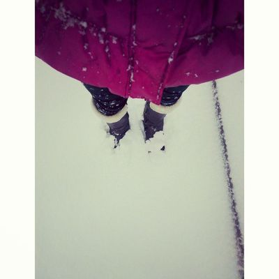 ❄?⛄Snowy Winter Cold