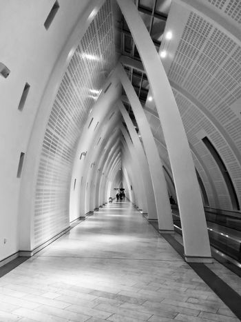 Architecture Indoors  Arch Built Structure Modern Bnwphotography Bnw Photography Bw_collection Monochrome Photography Black & White Bwphotography Bws_worldwide BW_photography Bnw_captures Bnw_of_our_world Interior