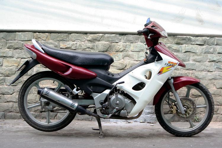 Suzuki Fx 125cc 125cc  Day Mode Of Transport Motorcycles Outdoors Suzuki Suzuki Fx Transportation
