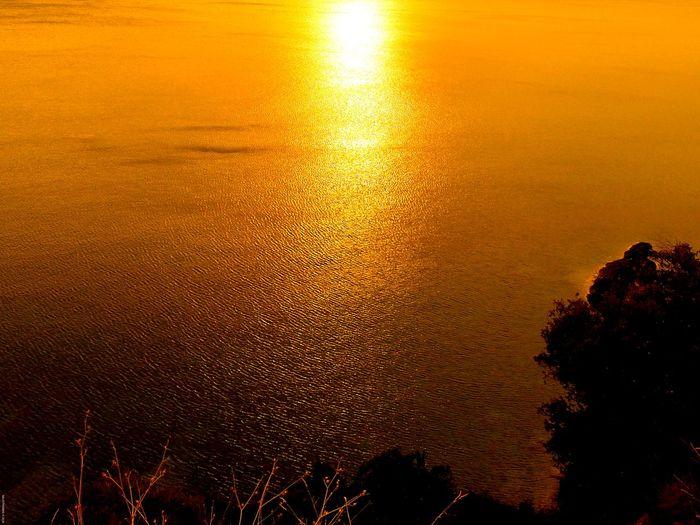 Greece Gold Series @txemabuenodaz Meer Quiet Ruhig Sea Sonnenuntergang Sunset