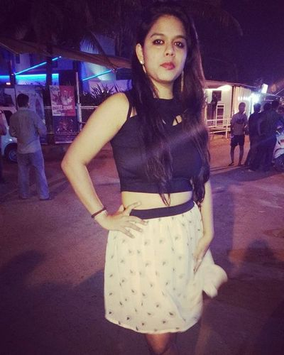 Mambo tonight :* Love Goa Goadiaries2015