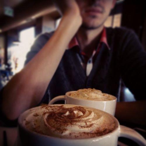 Starbucks Psl ♥