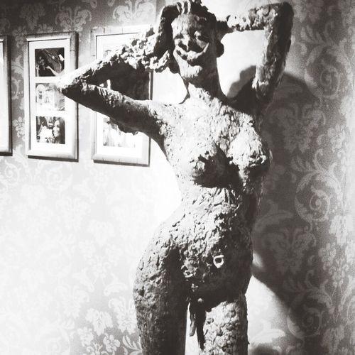 Madam Toussads Wax Museum  Human Figure Sculpture Art Lovers..❤
