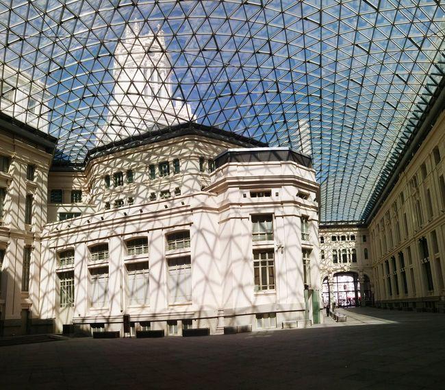 Galleria de Cristal