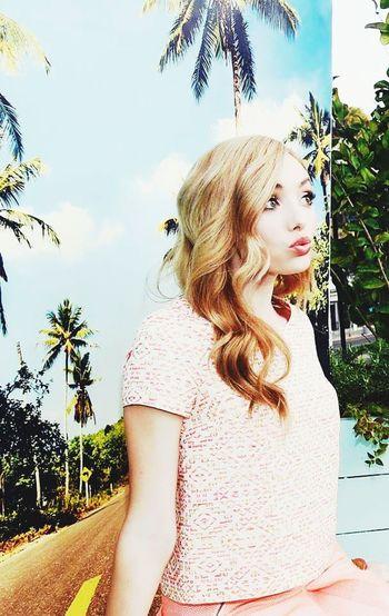 Peytonlist Kiss Flawless Beauty