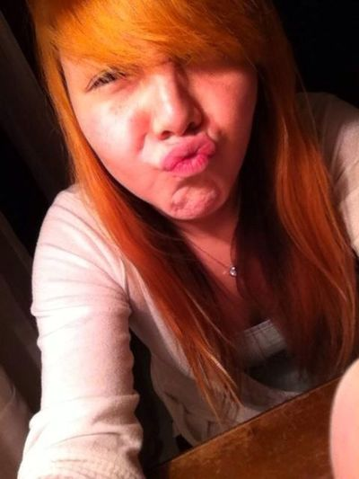Silly ;D