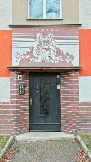 Architecture Architektur Door Fenster Fenster Und Türen Jahreszeiten Leipzig Season  Tür Window Windows And Doors Herbst Autumn Fall