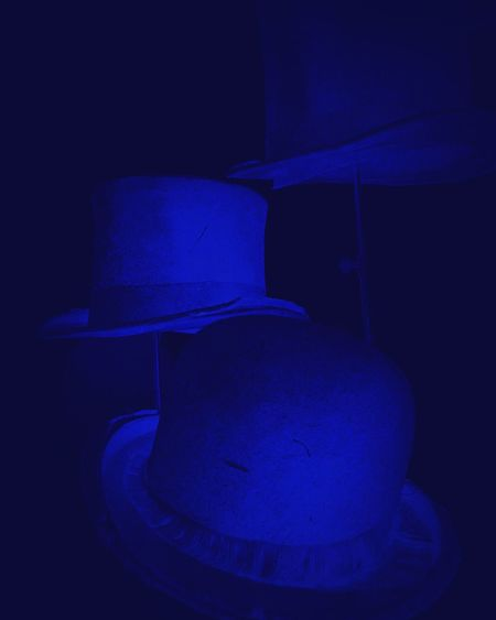 Blue Hats Vintage Antique Vintage Hats Antique Hats Abstract Fashion