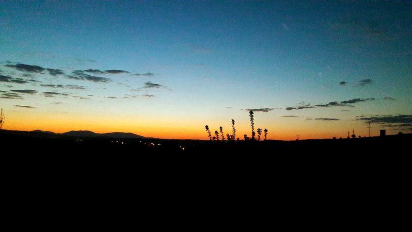 Nature Outdoors Landscape Scenics Beauty In Nature No People Large Sunrise_Collection Sunrise Areal View The Moments Moment Anlar Suan Gundogumu Gunes Dogarken Kızıllık Havza The Great Outdoors - 2017 EyeEm Awards