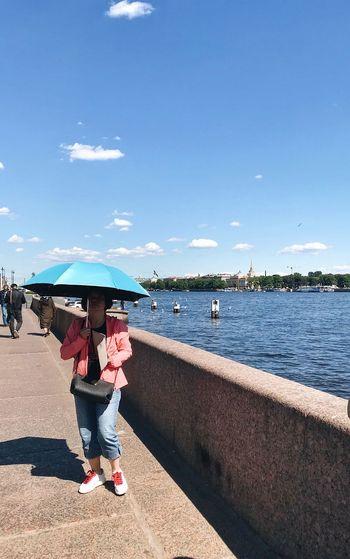 umbrella See
