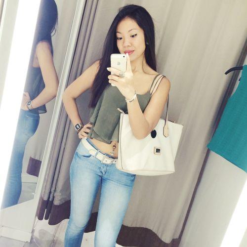 Girls Girl Asian  Asian Girl Pinay Filipino Filipina Fashion Style Ootd