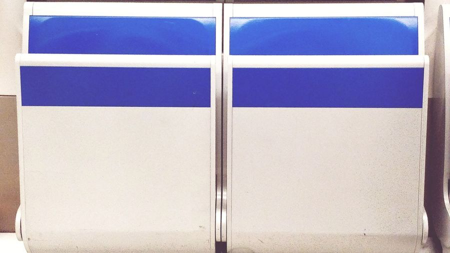 Ghosts' places. Blue Close-up Indoors  Pattern Backgrounds Places Your Ticket To Europe Underground Metro Photography